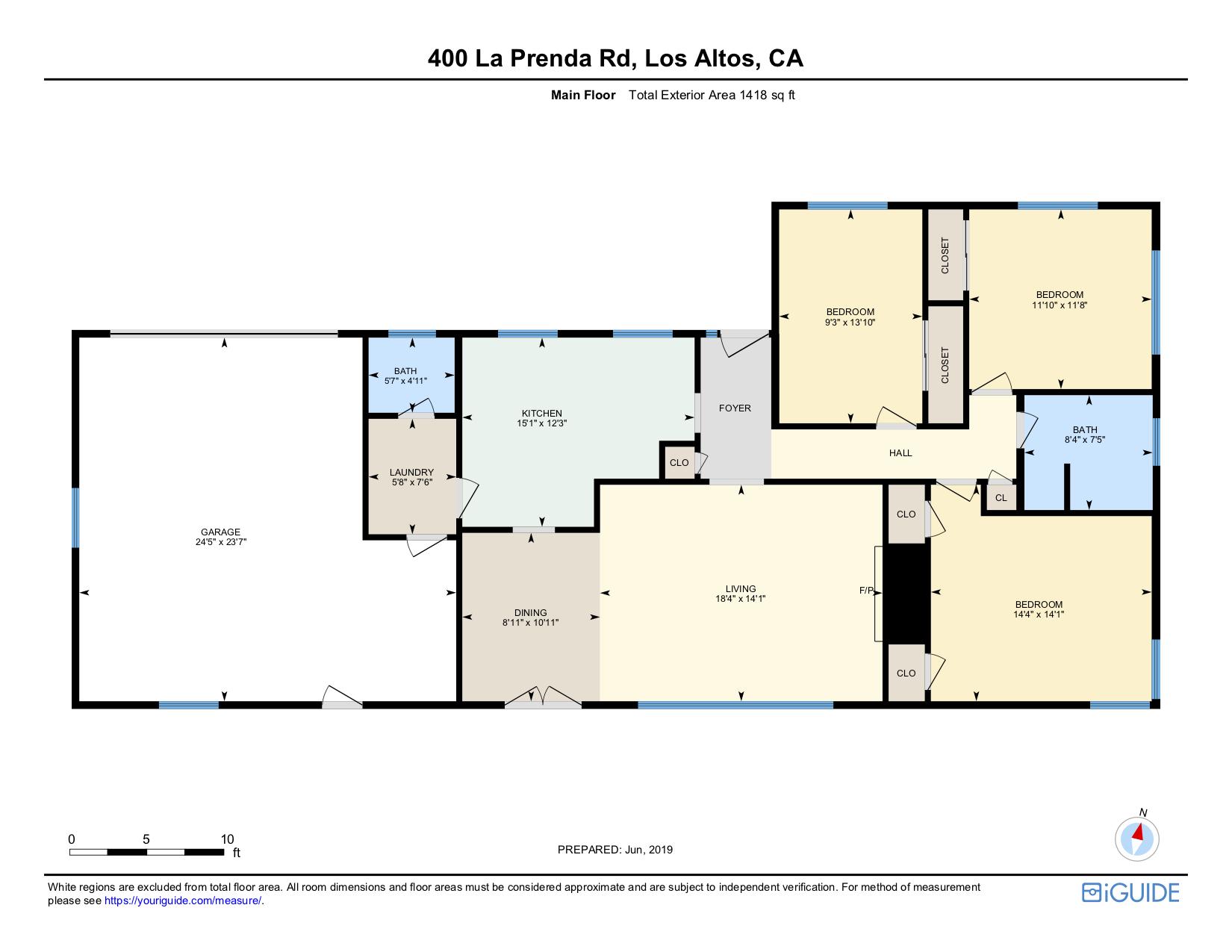 Floor plan and measurment.jpg