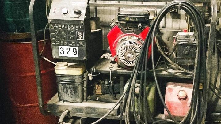 Diesel Mechanic/Technician