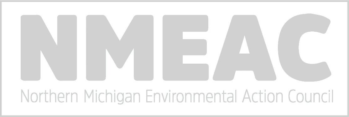 Northern Michigan Environmental Action Council