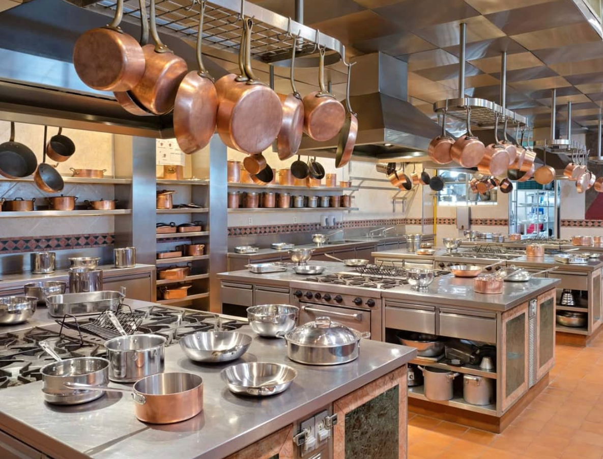 The best new & pre-owned restaurant equipment - Established in 1994