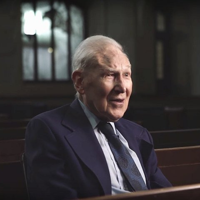 Rev. Dr. J. I. Packer - DPhil, OxfordProfessor of Theology, Regent College, VancouverGeneral Editor of the English Standard Version of the BibleTheologian Emeritus of the Anglican Church in North America