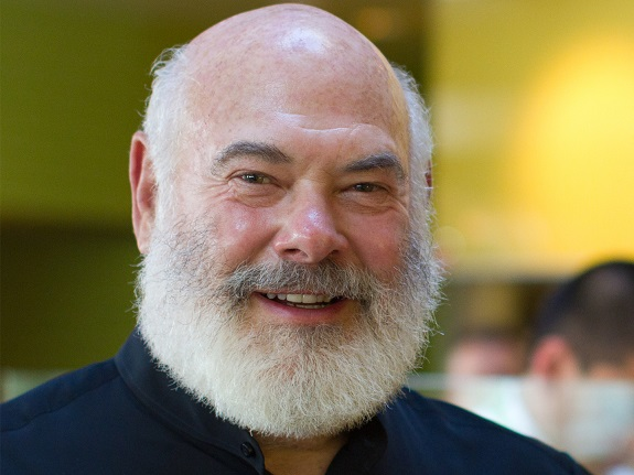 Dr. Andrew Weil -
