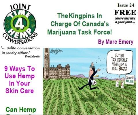 June 2016 Joint Conversations Newsletter