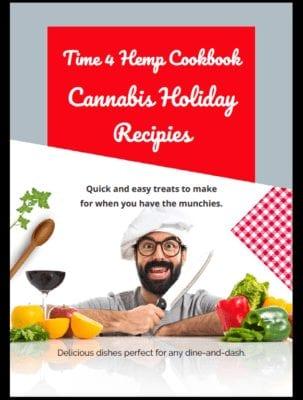 November 2018 - Holiday Cookbook