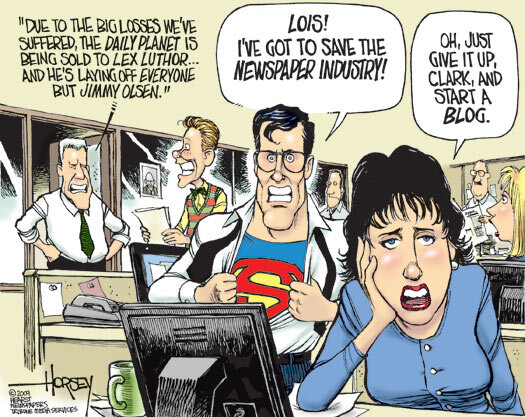 Daily Planet Being Sold.jpg