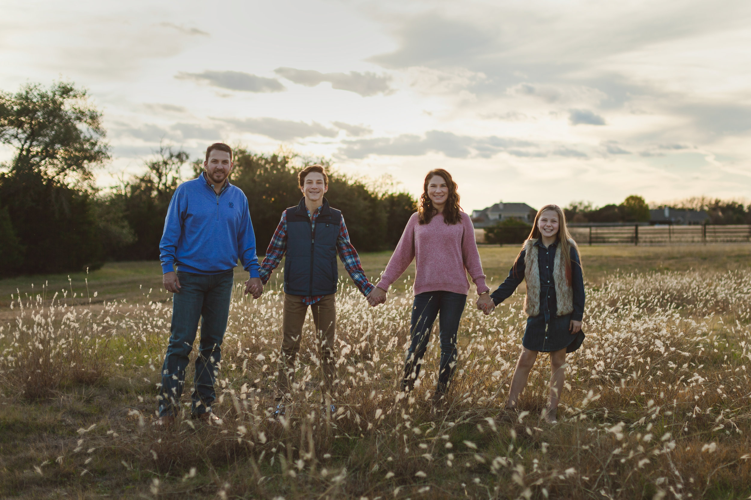 Weatherford, Benbrook, Aledo, Ft. Worth, Dallas Texas family photographer