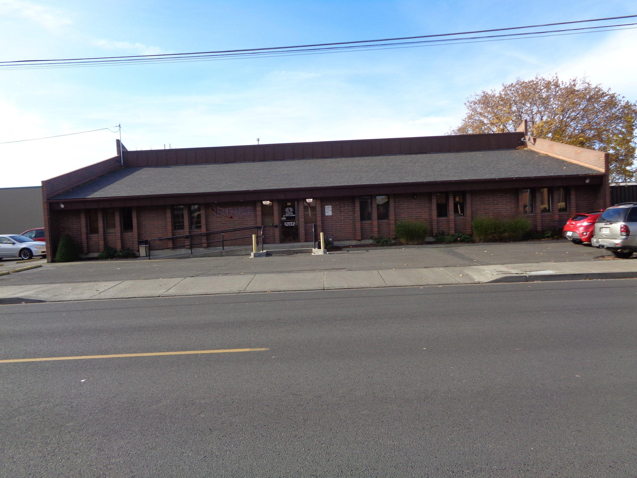 - Lifeways Mental Health Services, which was originally called Malheur County Mental Health, were established in 1964 to serve the residents of Malheur County (a large county of 10,000 square miles in Southeast Oregon). Prior to that time, residents most often had to seek mental health services from a private physician or seek services in Boise, Idaho. In 1997, Lifeways, Inc. was established as a for-profit mental health provider and began serving residents of Umatilla County from offices in Pendleton. Lifeways currently has 200 staff members who provide comprehensive behavioral health services including substance abuse treatment in Malheur County. Services within Umatilla County are limited to mental health services.