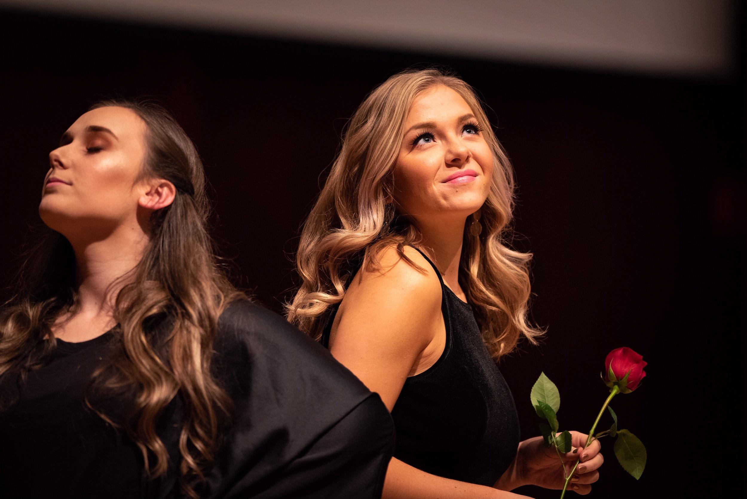 Opera Tasting - Arkansas State University 2018 (Director) Photo Credit: Travis Clayton