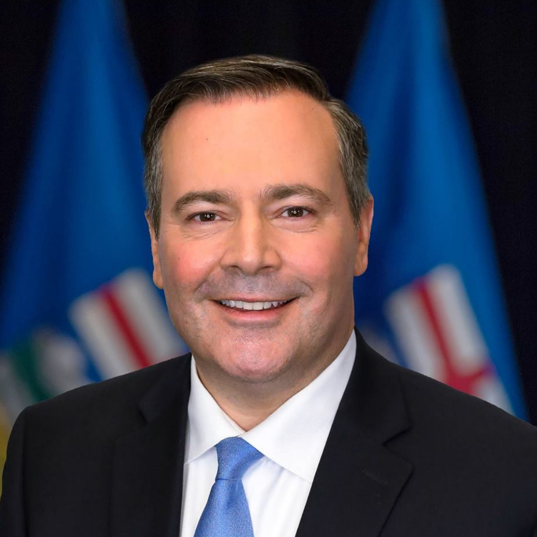 Jason Kenney - Leader of the United Conservative Party (UCP)