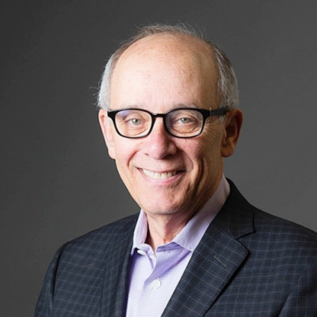 Stephen Mandel - Leader of the Alberta Party