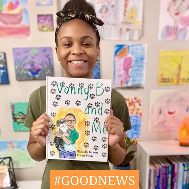 "#GoodNews Two sisters from Delaware are sharing their love for books with kids on Facebook. Zaria, 13, and Hailey Willard, 8, who love to read together, started reading books online through Facebook Live because ""we thought it may be beneficial for children"" whose parents are too busy to read with them. The sisters managed to convince their mom to let them post videos online after some rules were set – mom must see comments before the girls respond, the girls can't follow certain people back, no phones at the dinner table or after 9 p.m., and don't let fame get to your head. Mom Victoria Willard said she didn't want to stop her kids from wanting to make a difference in the world. 👏🏼 • • • #PressedNews @zariaxhailey #InstaGood #News #Canada #ZariaxHailey #FacebookLive #BedtimeStories #TopNews #Books"