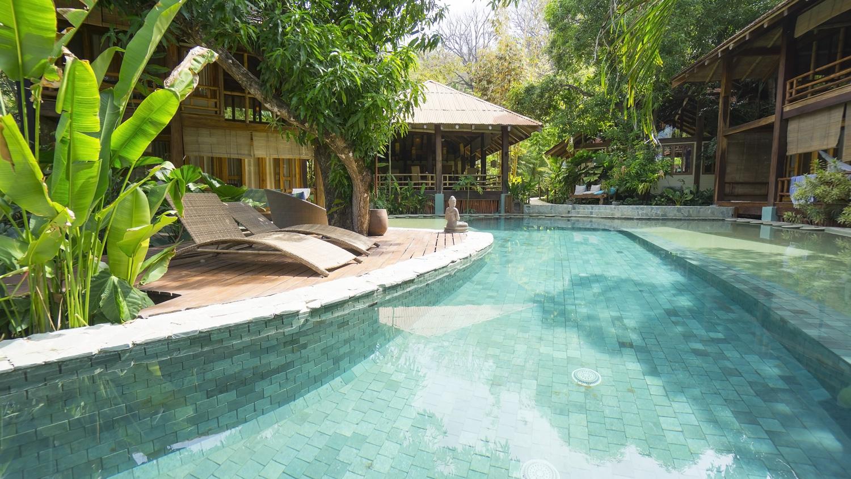 Costa Rica 2020 - Pranamar Villas, Santa TeresaMarch 21-28