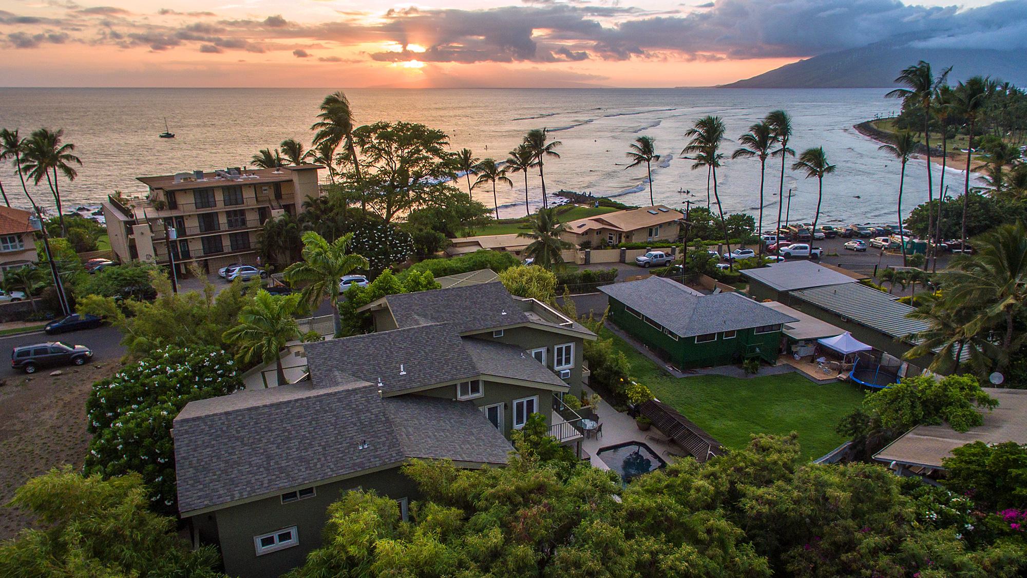 Maui 2020 - Wailea Inn, Kihei, HawaiiFebruary 29 – March 8