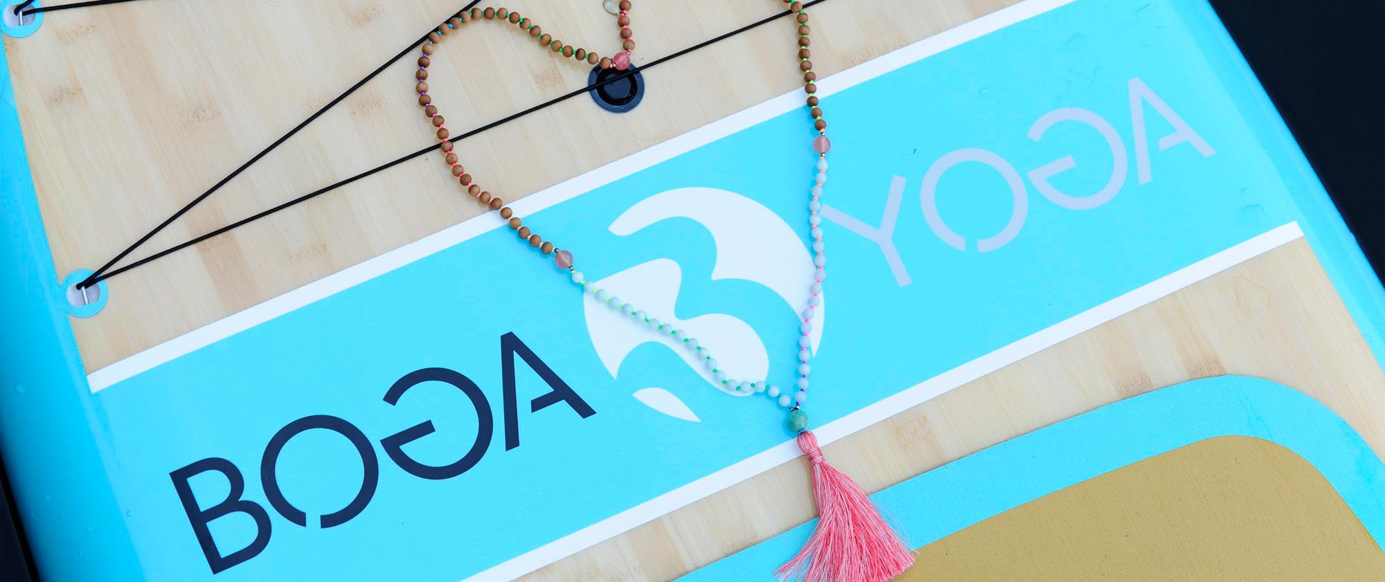 25% OFF Boga Yoga Board + Free Paddle! -
