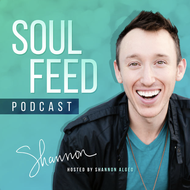 Soul Feed Podcast: Reclamation of Healing