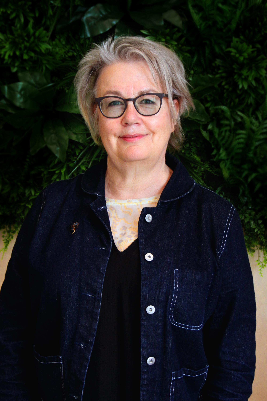 Clare Burlinson
