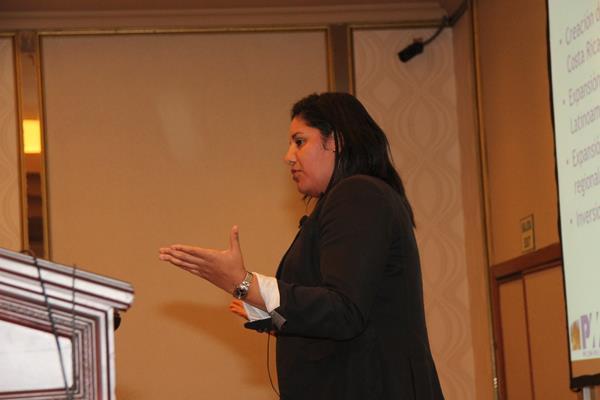 2012/2013: Project Management Institute Cono Sur Congress