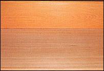 桧〔ひのき〕:式台、上り框