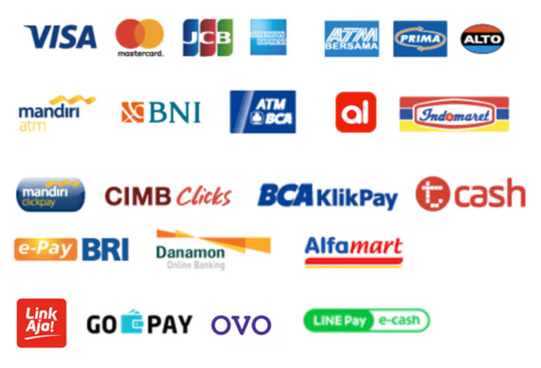 Indonesian Payments