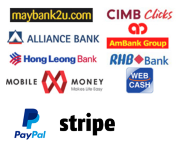 Singapore and Malaysia Payments