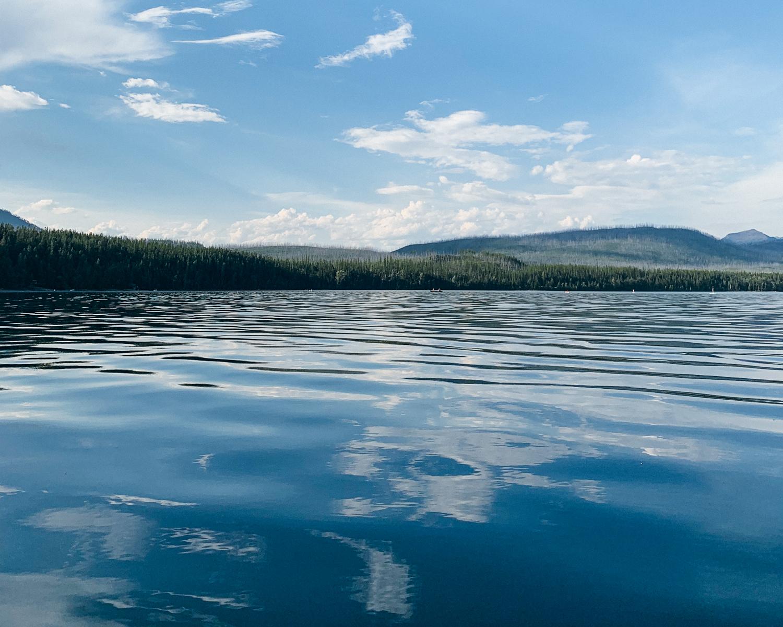 Lake McDonald ©Megan Crawford 2019
