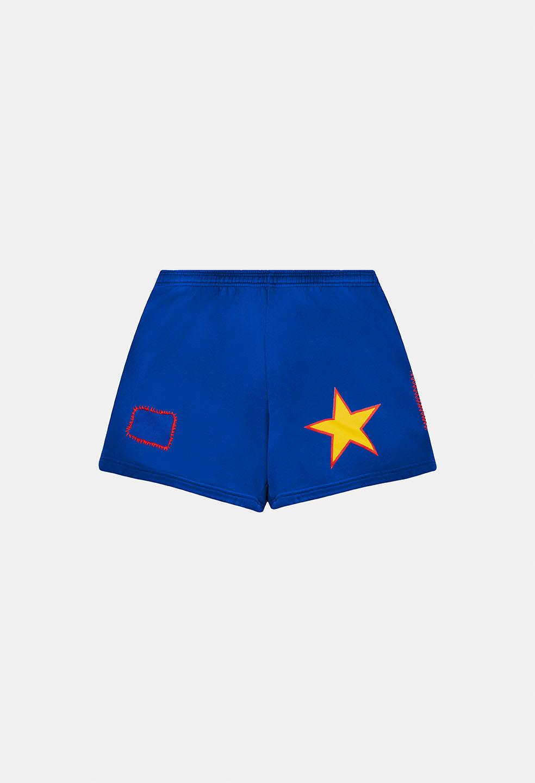STAR Heritage Short.