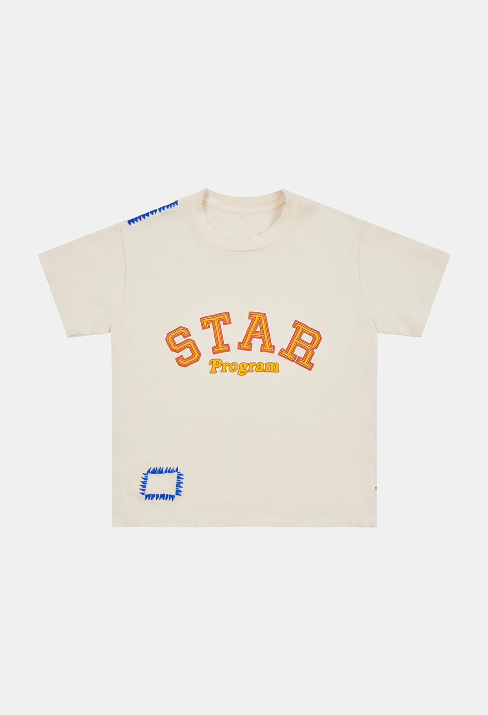 STAR Heavy Tee. (Men's)