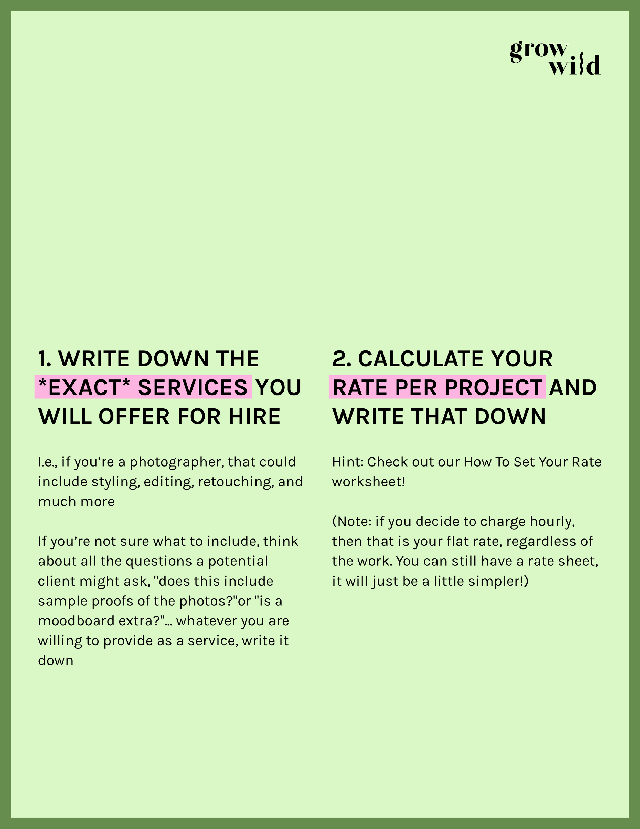 Grow Wild_Worksheet_How to create a rate sheet_0819192.png