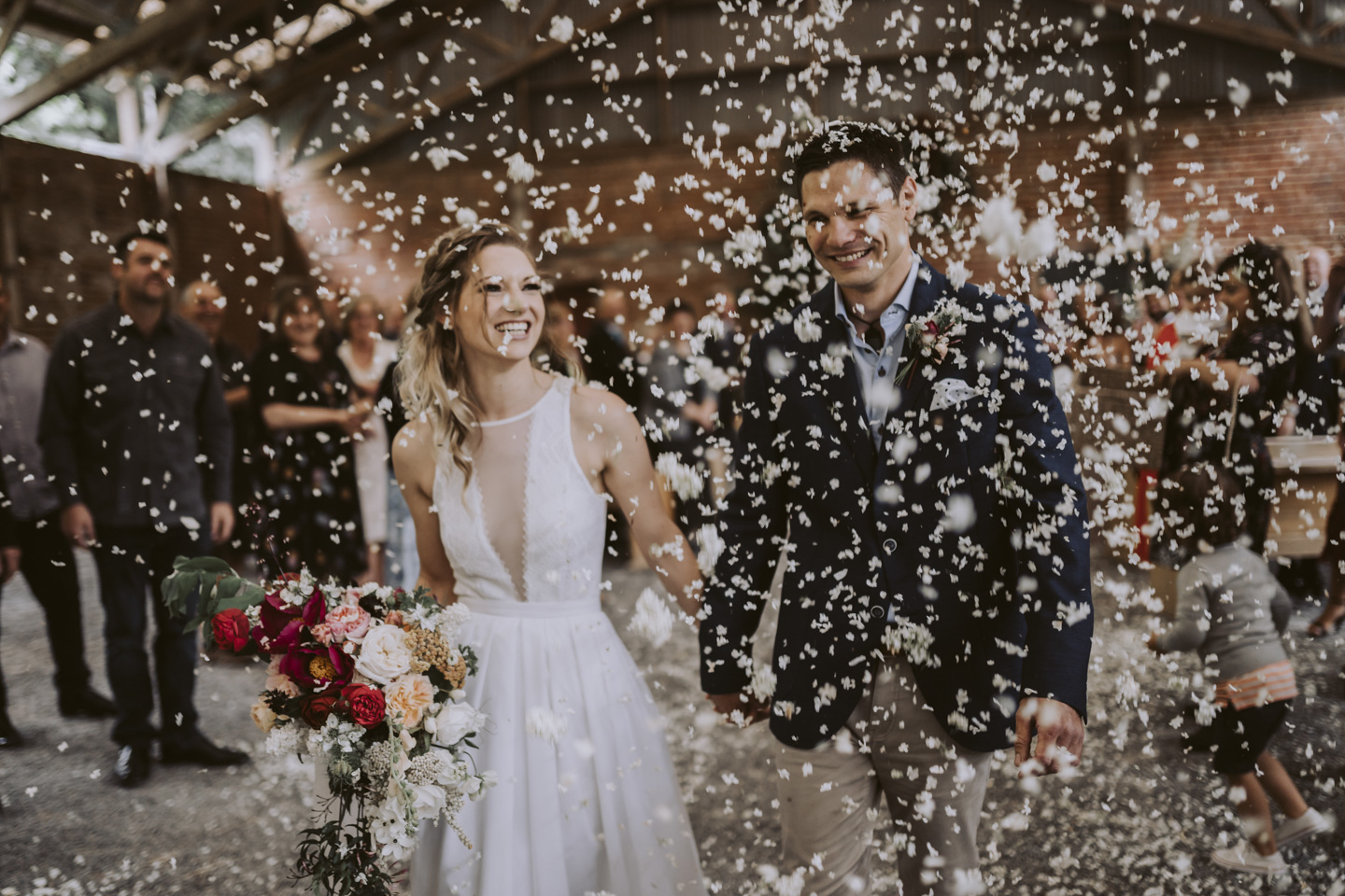 SHARNI + MICHAEL   DAVID LE PHOTOGRAPHY + DESIGN    THE OLD MILL   In print + featured on WIld Hearts  here