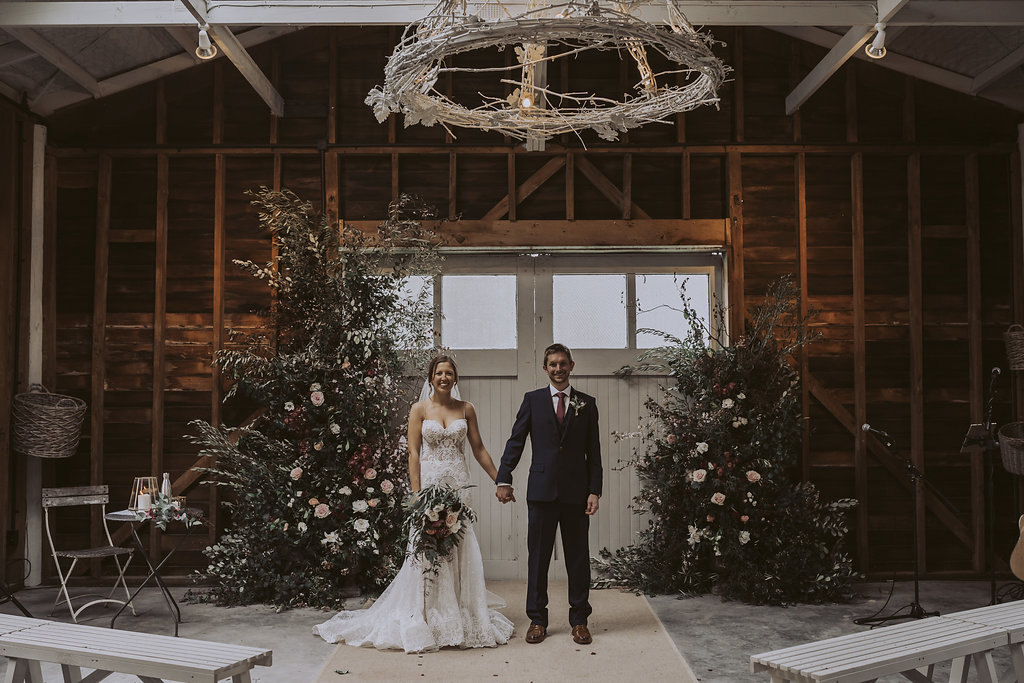 REBECCA + CALLUM   DAVID LE PHOTOGRAPHY + DESIGN    THE OLIVE SHED  +  BLACK BARN BISTRO   In print + featured on New Zealand Weddings Magazine  here