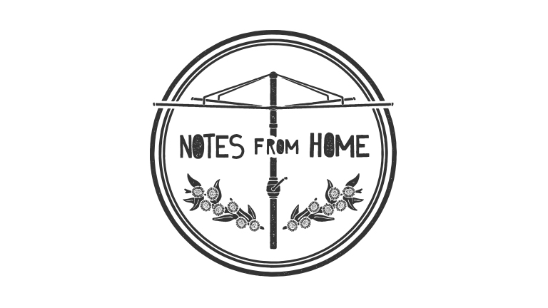 Notes from Home Podcast