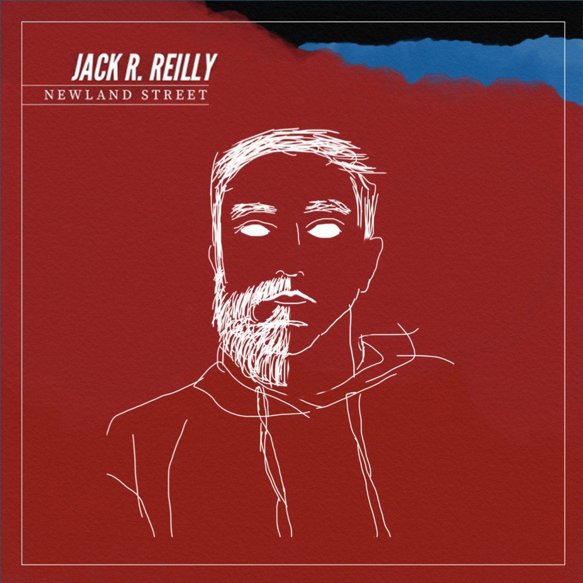 Jack R Reilly - Newland Street