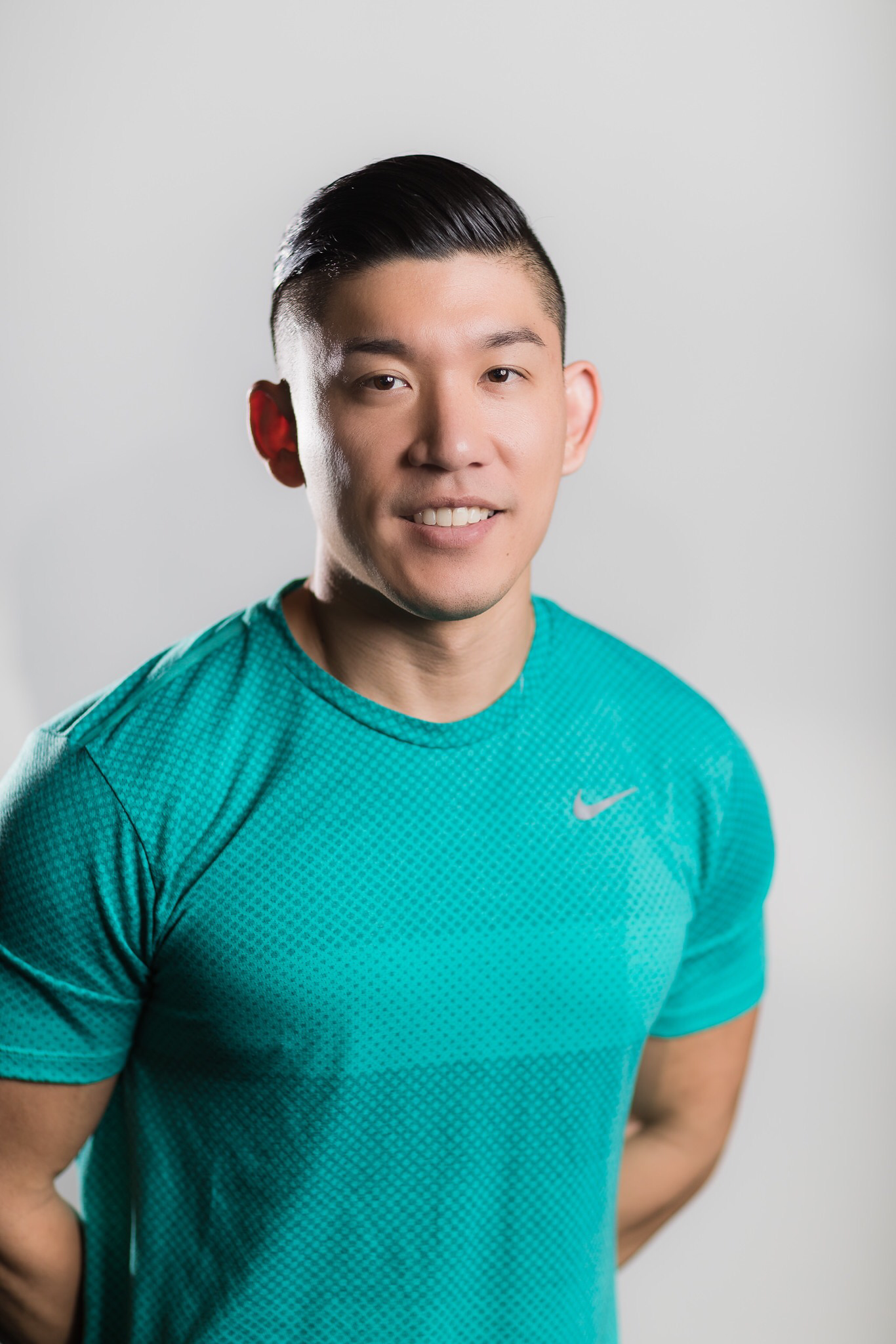 Danny Lee - OC Life Fitness was launched by owner Danny Lee after his own struggles and frustrations to find a personal trainer. Upon graduating from the University of California, Irvine (UCI), Danny became employed by Merrill Lynch but soon realized that his passion in life was not finance but fitness.After becoming NCSF certified and conducting hundred of hours of research, Danny created a custom workout and nutrition plan designed to quickly shed fat, tone muscle, and look great. He brings 15 years of knowledge and expertise to cater to clients in all walks of life.