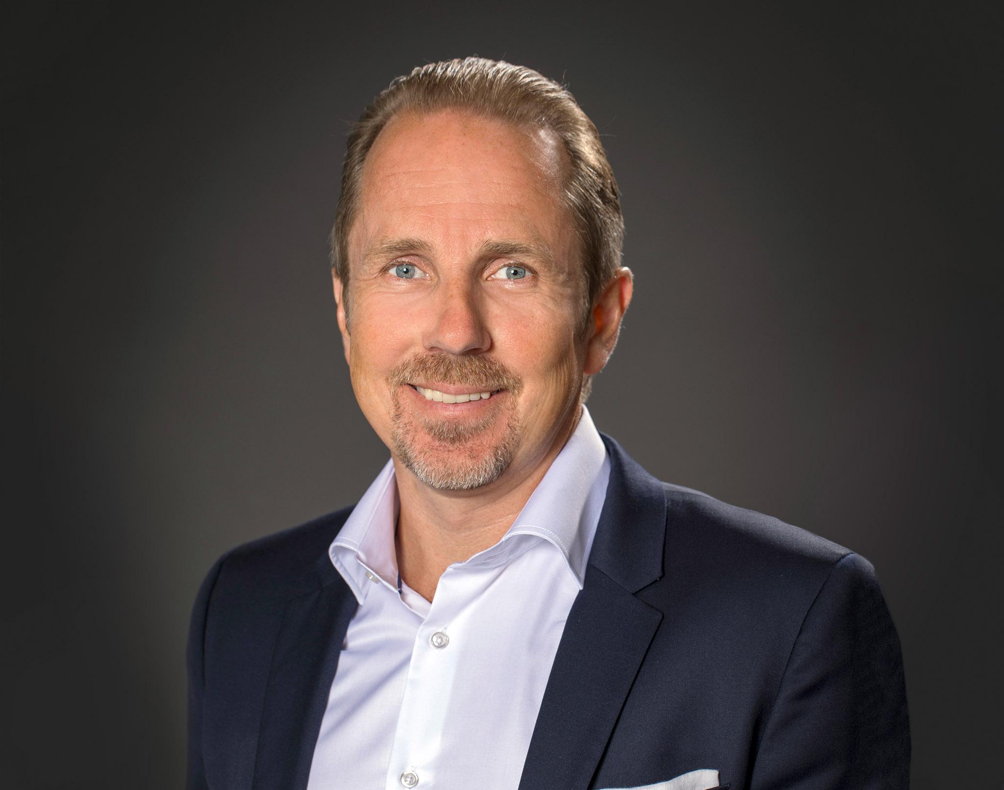 Henrik Jussi-Pekka  CEO