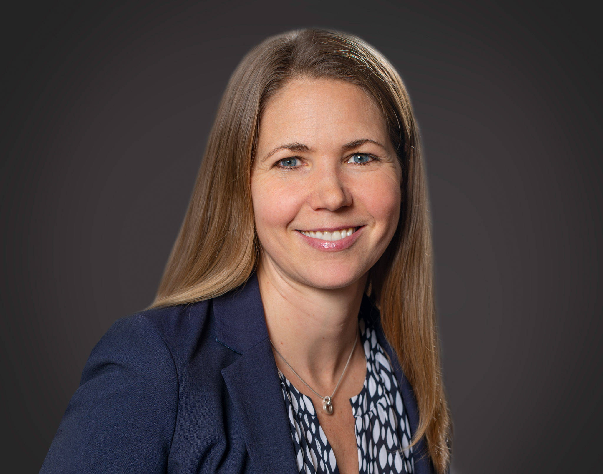 Tiffany Strand  Head of Business Development