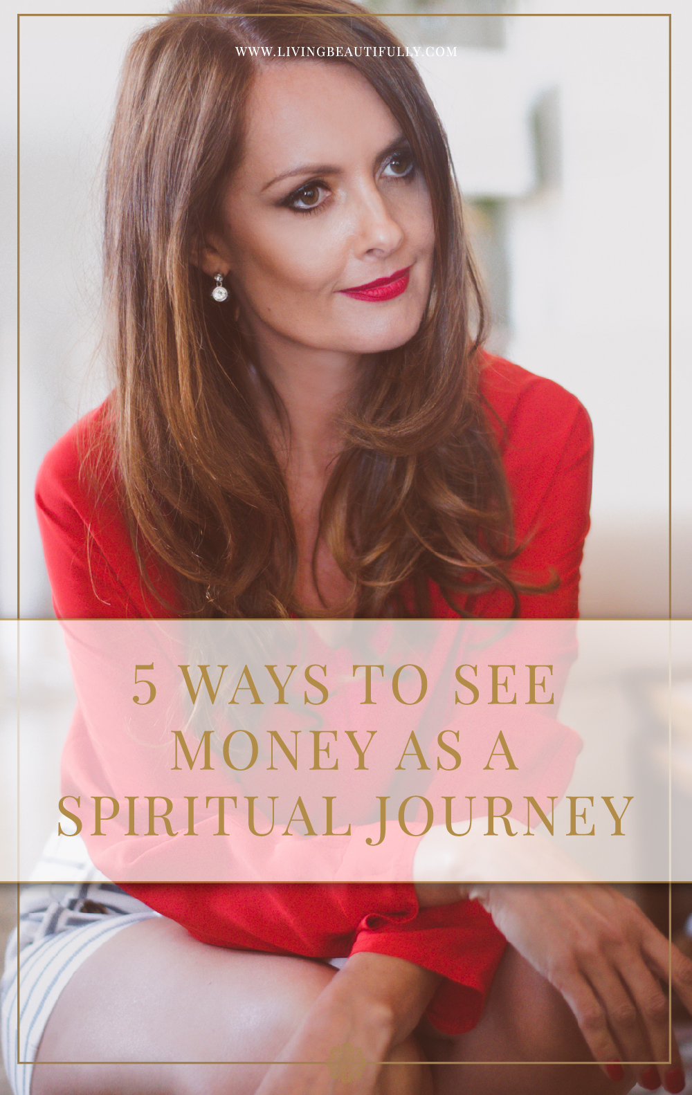 5 Ways to see Money as a Spiritual Journey