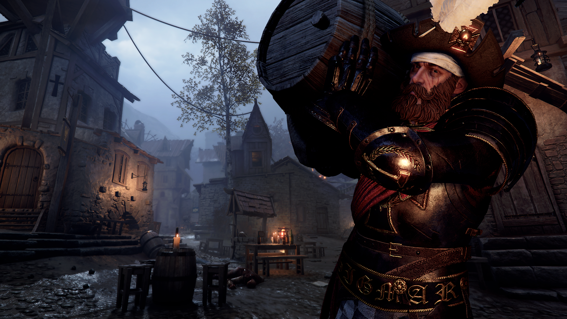 Let's celebrate! - Welcome to the 1-Year Anniversary of Warhammer: Vermintide 2's release on Xbox One.