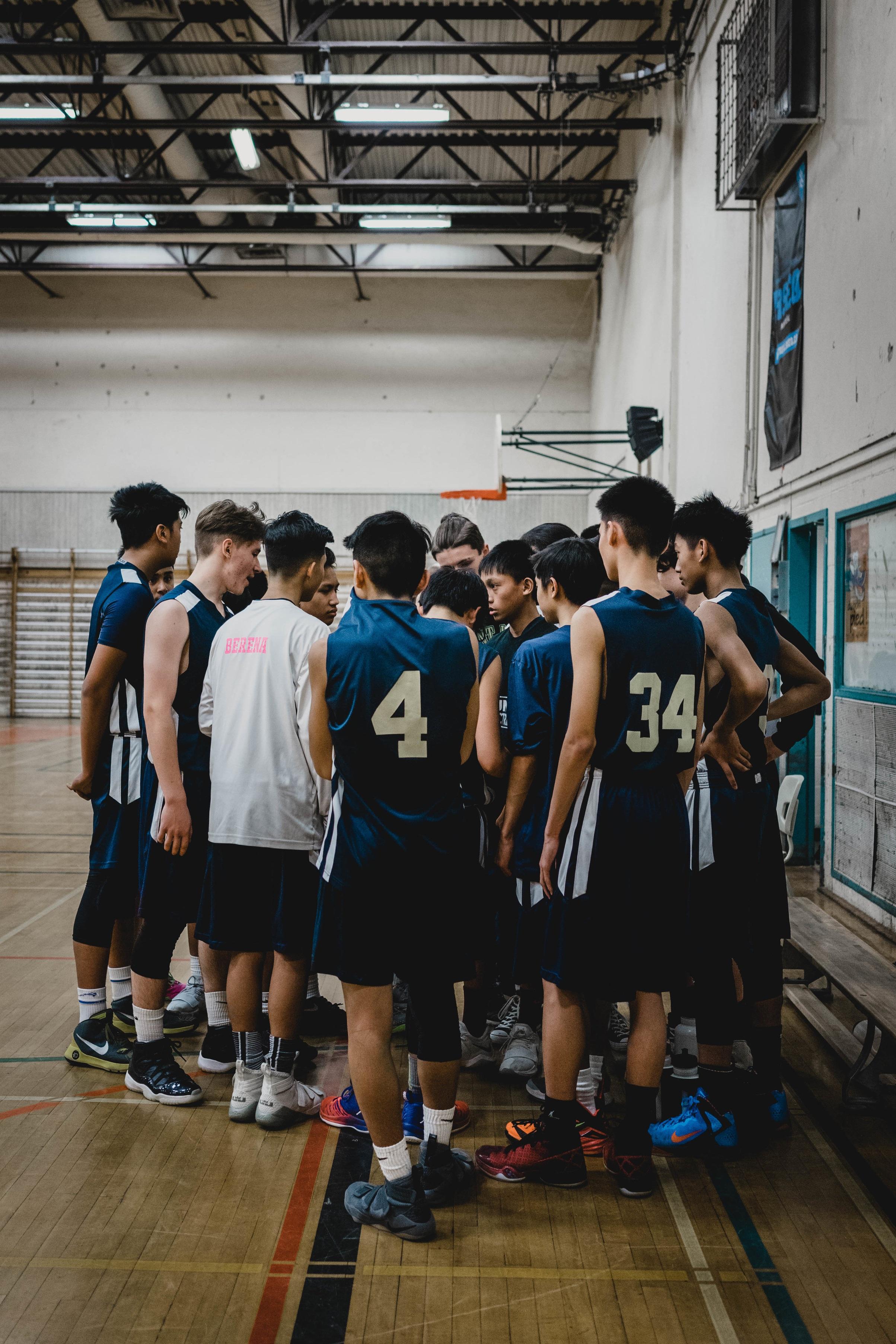 Tagar Akademi Basketbol - Tagar Basketbol Okulu ile ilgili detaylı bilgi almak için lütfen tıklayınız ➝