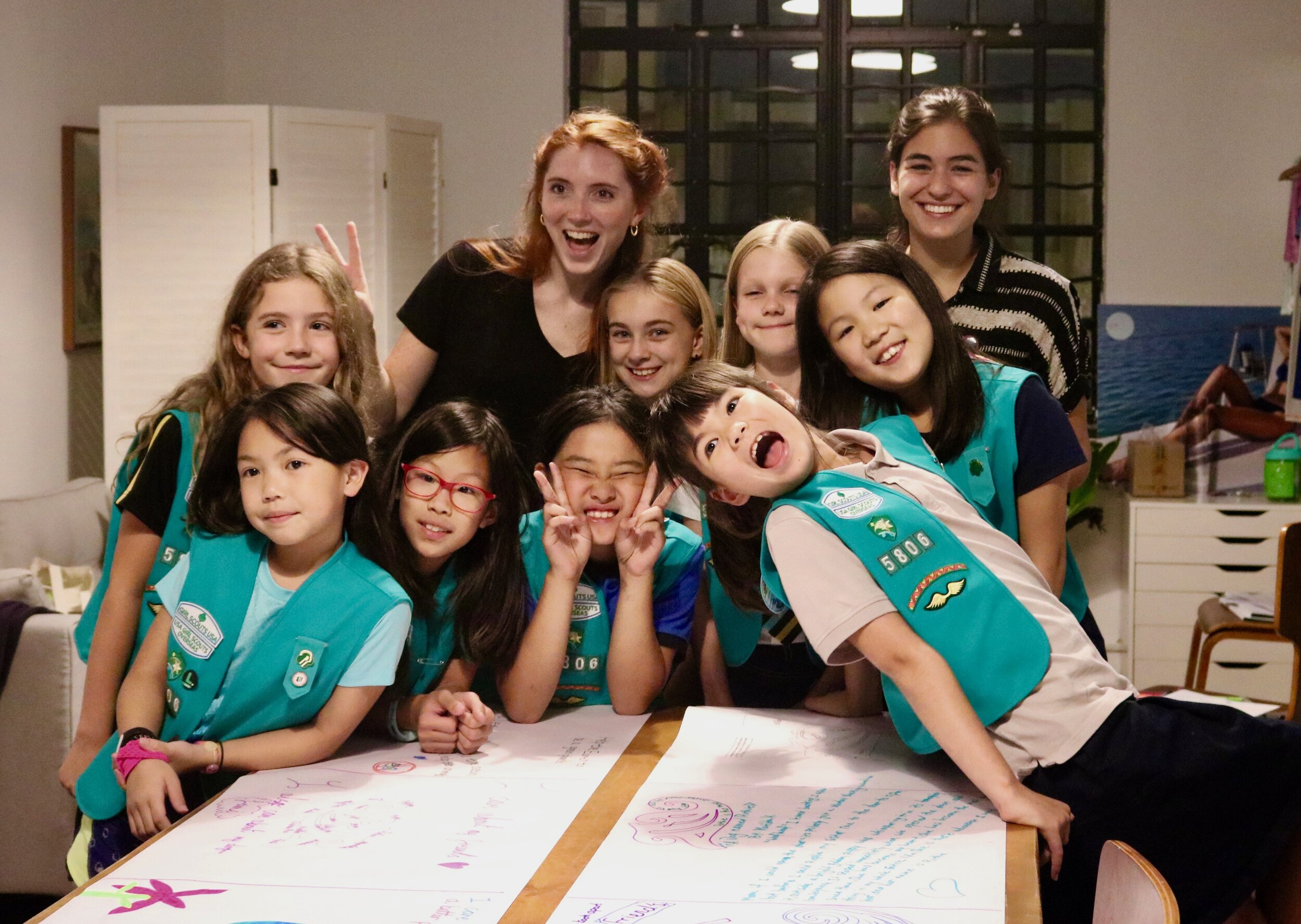 Unravel Impact Workshops - For Students, Grades K-12