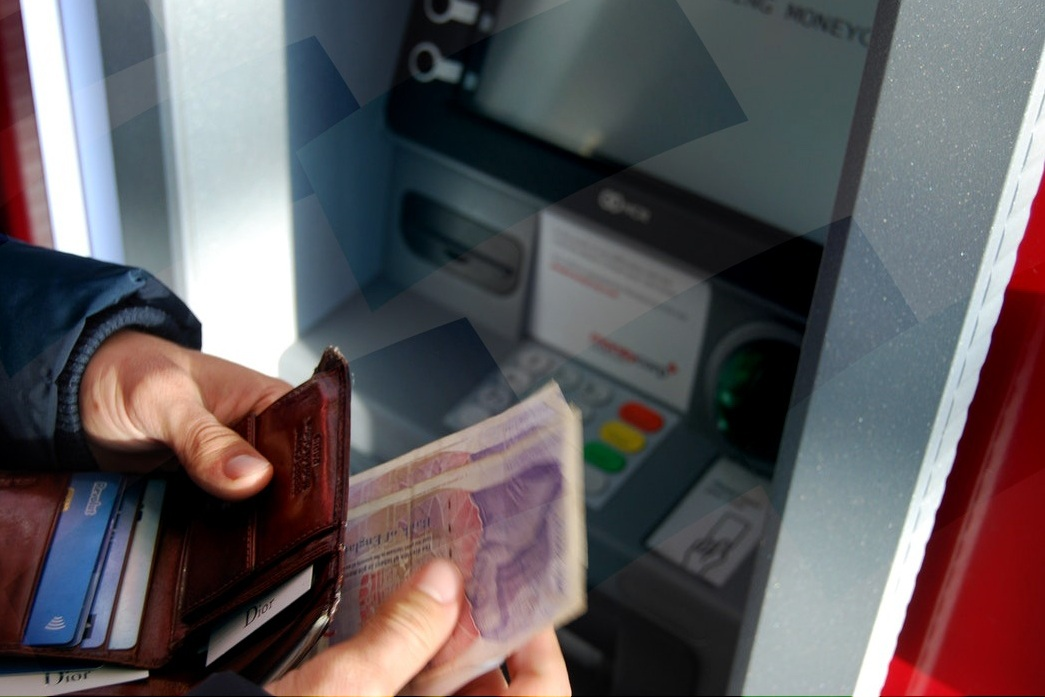 ATM PROCESSING - Secure processing solutions with competitive, transparent rates