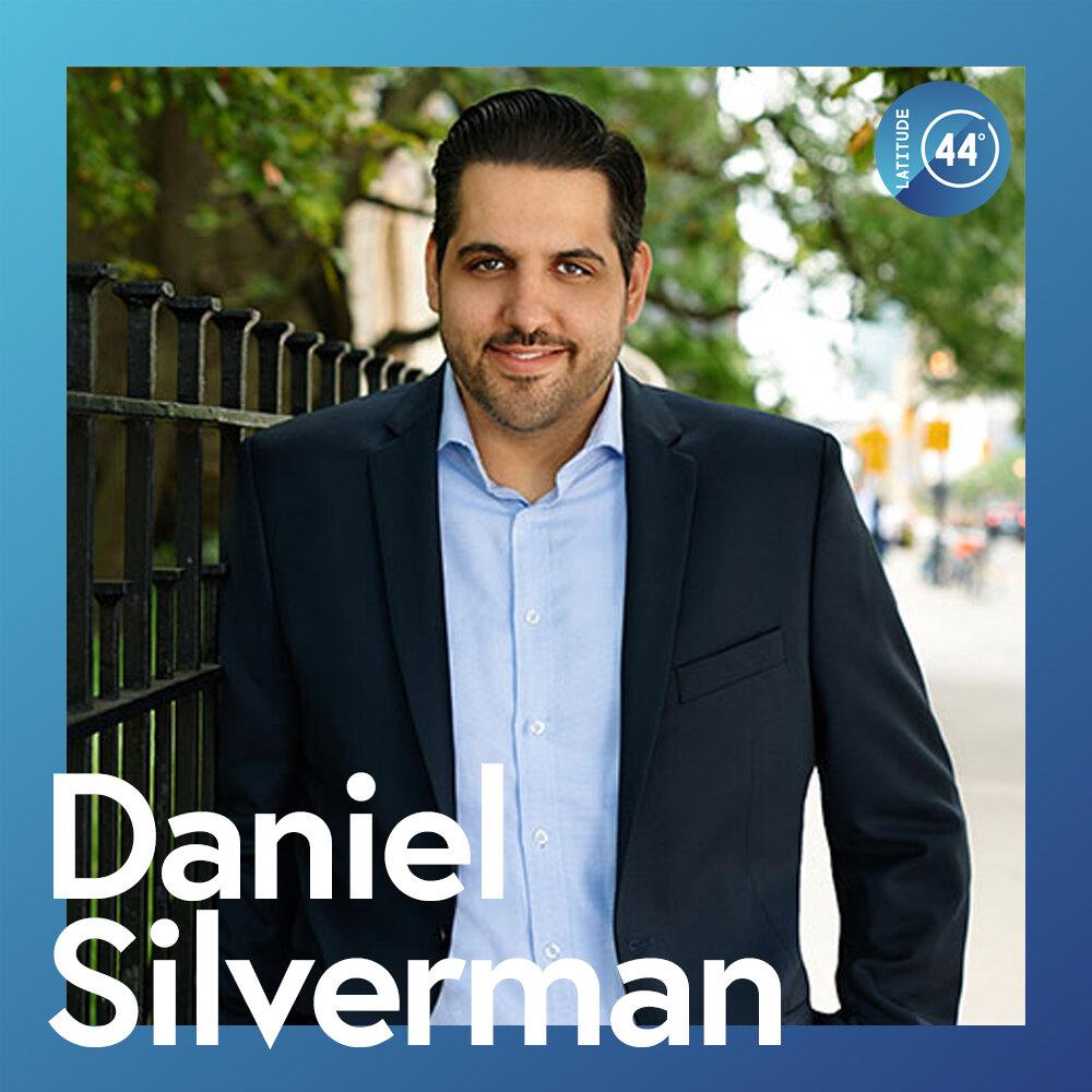 Executive Vice President, Toronto Global >>