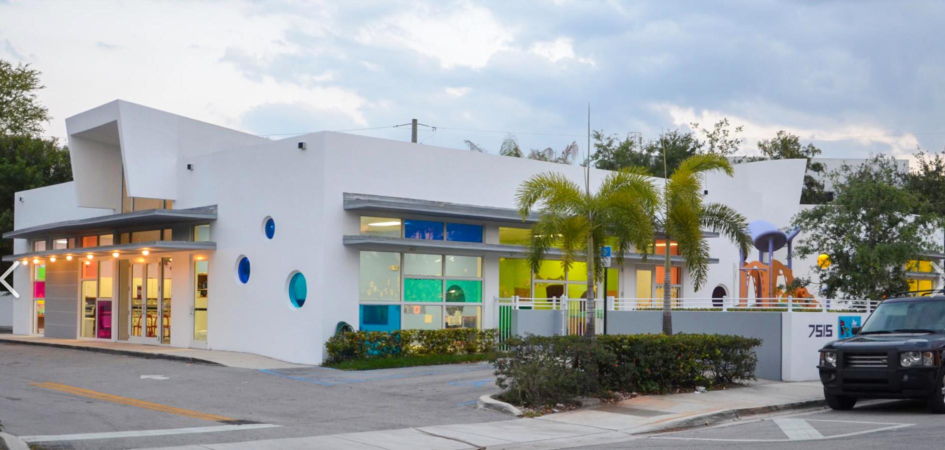 South Miami Campus -
