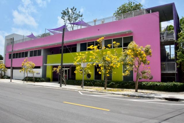 Brickell Campus -