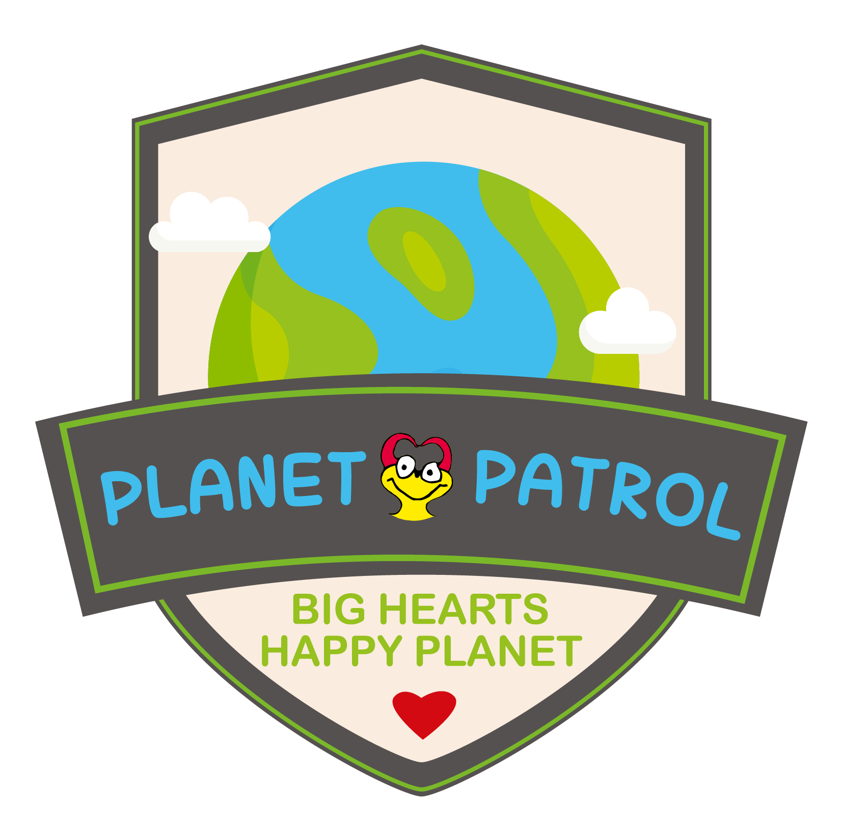 Planet Patrol School