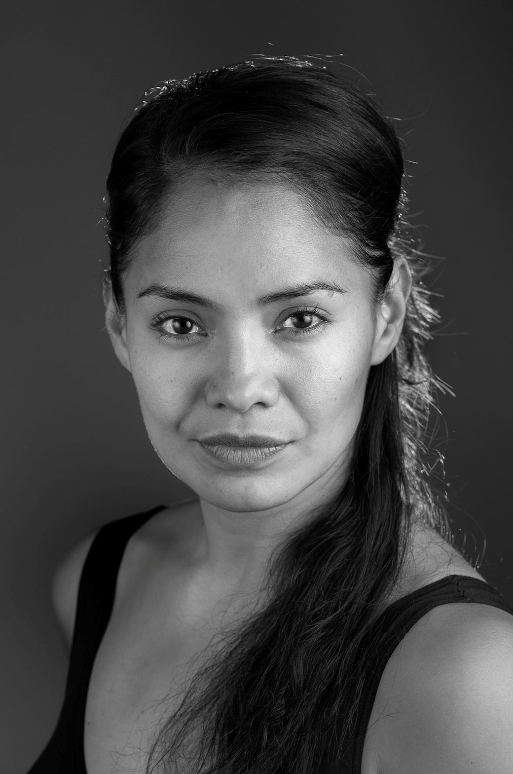 PERFORMER Vanessa Guevara Flores