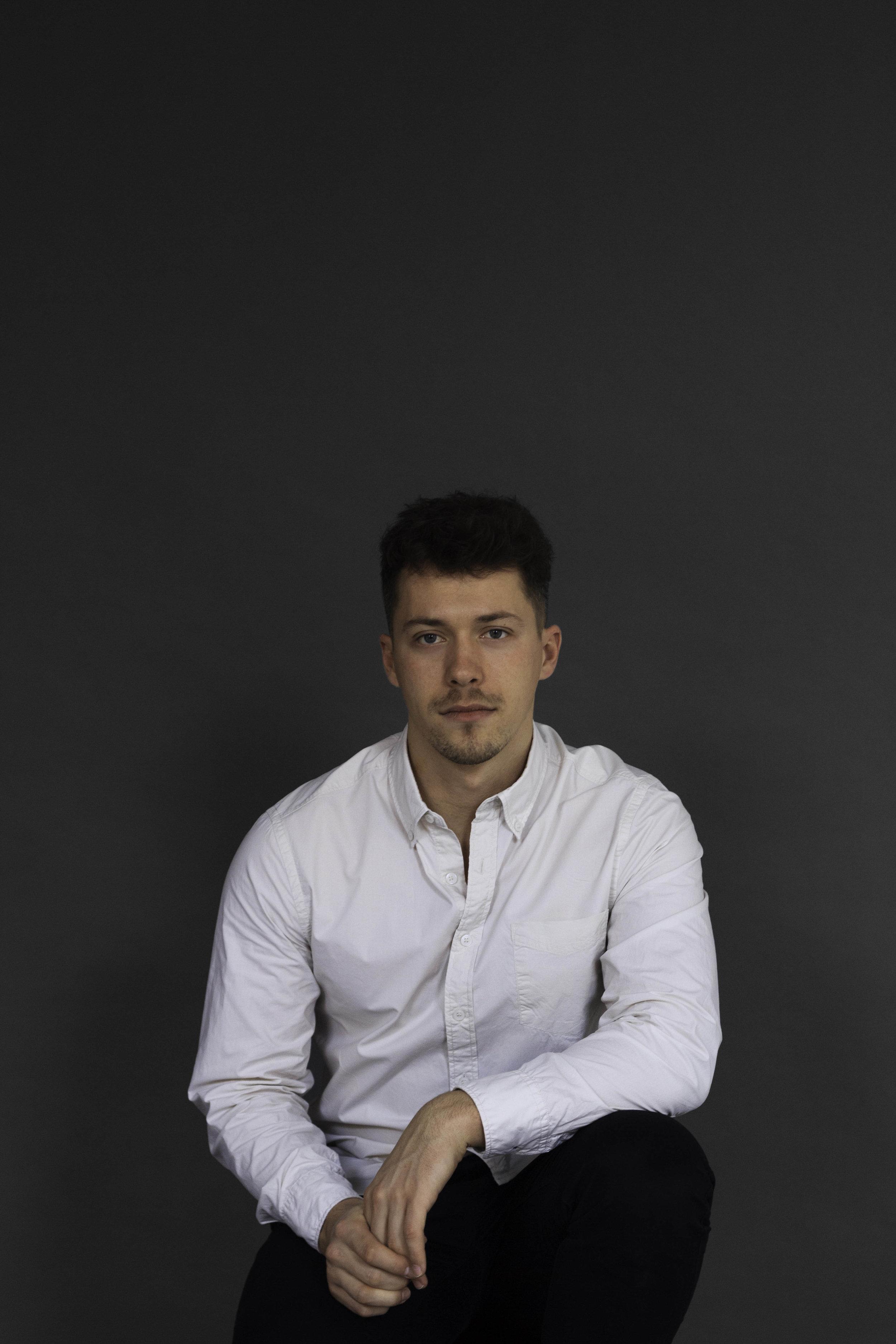 Fabian Bulyovcsity - CGI Artist