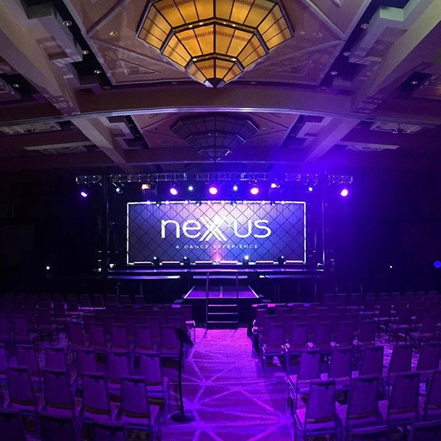 ARE YOU READY?? @nexusontour X•GALA July 21st in ATLANTIC CITY