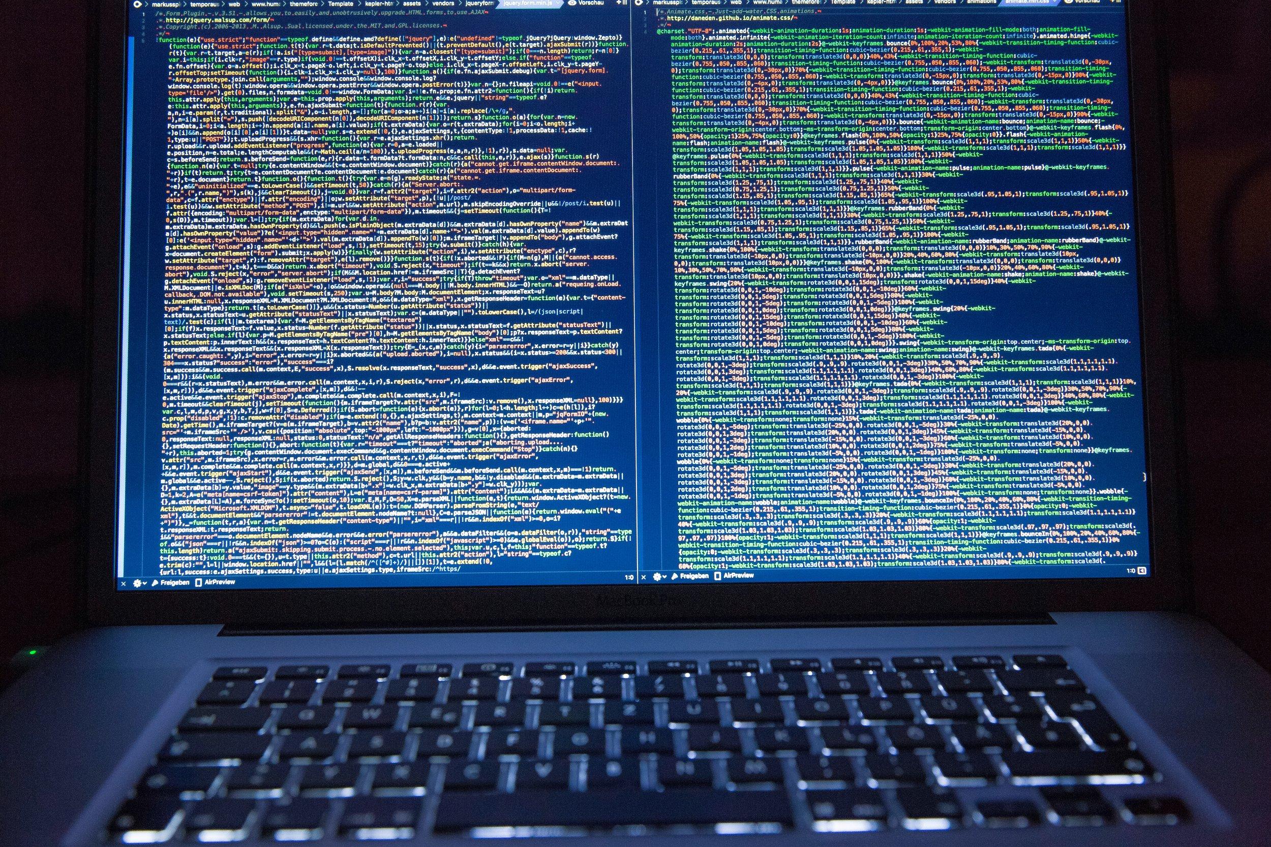 background-code-coder