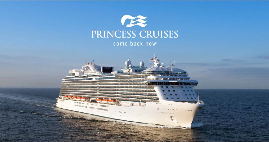 Princess Cruises - GO ShowCommercial