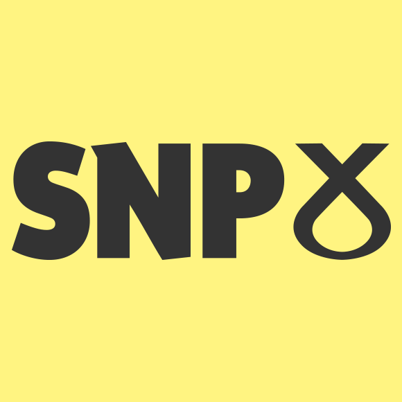 SNP - Manifesto LaunchSocial Media